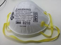 <b>N95 respirator</b> - Wikipedia
