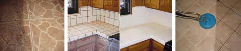 kitchen tile cleaning san