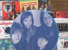 <b>SHOCKING BLUE</b> - <b>SINGLE</b> COLLECTION PART 1 2 LP :: Soul's ...