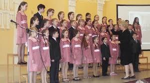 """Учим детей понимать <b>волшебный мир музыки</b> — Газета """"Наше ..."""