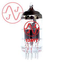 <b>12AY7</b> - <b>JJ Electronic</b> | Pedal-Parts.com