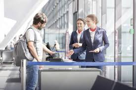 where to seasonal jobs and how to make them last past the tourist boarding at airport departure gate