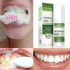 <b>Fresh Shining Tooth</b>-<b>Cleaning</b> Mousse <b>Toothpaste Teeth Whitening</b> ...