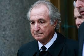 Esto fue lo que Bernard Madoff pasó con el caso Madoff, uno de los mayores escándalos financieros de Wall Street. Una sola persona que cambió el rumbo del ... - Bernard-Madoff