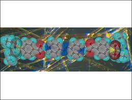 Organic <b>Crystals Twist</b>, Bend, and Heal :: ChemViews Magazine ...