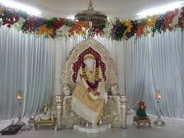 Image result for images of bangalore shirdi temple