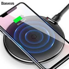 <b>Baseus</b> 10 Вт Qi <b>Беспроводное зарядное устройство</b> для iPhone ...