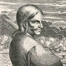Risultati immagini per pirati famosi della storia