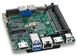 INTEL NUC7I7DNBE Desktop Motherboard Core i7 i7 ... - Amazon.com