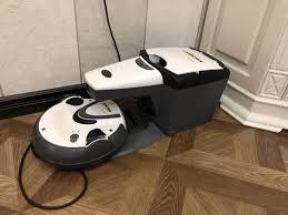 <b>Робот</b>-<b>пылесос</b> Karcher RC 4.000 – купить в Москве, цена 22 000 ...