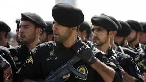 طهران - السلطات الايرانية تقبض على عشرة ارهابيين  خططوا لتفجير خمسين هدف