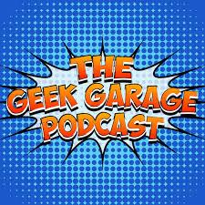 Geek Garage Podcast
