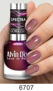 Alvin D`or <b>Spectra Лак для ногтей</b> 6707