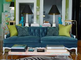 Small Living Room Color 5 Small Room Rules To Break Hgtv