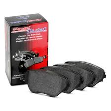 semi metallic front rear brake pads set for honda vfr 800 interceptor motorcycle accessories