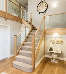 staircase renovations bespoke staircases neville johnson bespoke glass staircase