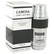 <b>Max Deville Camera</b> Long Lasting By Max D- Buy Online in Gibraltar ...