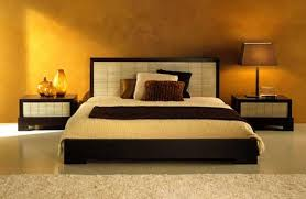 f paint colors for bedroom feng shui white wall paint decorating idea small black wood nightstand iron black headboard cream stripped rug black crystal bedroom cream feng shui
