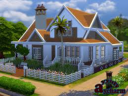 sims family house decor a lovely house which is suitible for large families found in tsr categ