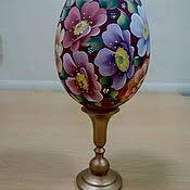 Народные сувениры: <b>Неваляшка с</b> зайцем – купить на Ярмарке ...