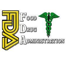 """Résultat de recherche d'images pour """"Federal Drug Administration"""""""