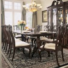 Thomasville Dining Room Sets Cherry Dining Room Set Thomasville Cherry Dining Room Set Table 6