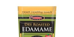 Ever Try <b>Dry Roasted Edamame</b>? You Should, Cause We're ...