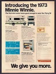 1972 WINNEBAGO <b>CHIEFTAIN</b> II MOTOR HOME <b>Vintage Look</b> ...