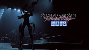 <b>MUSE</b> - <b>Simulation</b> Theory World Tour 2019 [Teaser] - YouTube