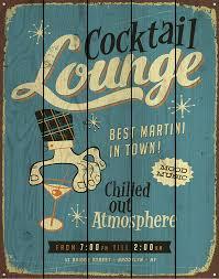 <b>Картина на дереве Дом</b> Корлеоне Коктель Lounge 01-0206-40х60