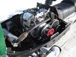 Рысь с двигателем лифан