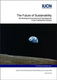 The future of sustainability : re-<b>thinking</b> environment and ...