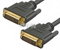 Купить 5bites <b>DVI</b> 25M / <b>DVI</b> 25M Dual Link 2m APC-096-020 по ...