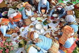 Nyeruit Kuliner khas Lampung