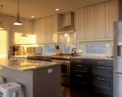 Kitchen Without Upper Cabinets Kitchen Designs Without Upper Cabinets Kitchen Without Upper Wall