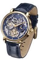 Немецкие наручные и карманные <b>часы Carl</b> von Zeyten