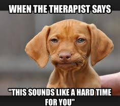 Therapy Humor on Pinterest | Therapy, Psychology Humor and Massage via Relatably.com