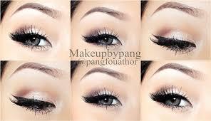 homeing makeup tutorial