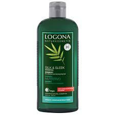 <b>Крем</b>-<b>шампунь с Экстрактом Бамбука</b> Logona 250 мл — купить в ...