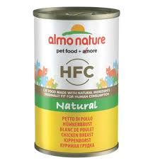 <b>Almo Nature</b> (Альмо Натюре): <b>Консервы</b> для кошек