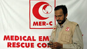 Medical Emergency Rescue Committee