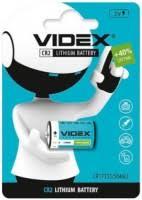Аккумуляторы и <b>батарейки Videx</b> - каталог цен, где купить в ...