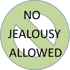 Image result for pics of jealousy