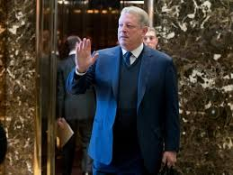 an essay about the global warmingclimate change frenzy  john  gore at trump tower