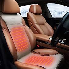 heated car seat - Amazon.ca