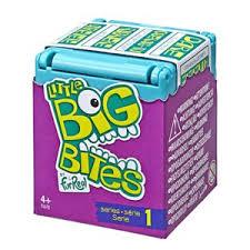 "Hasbro Игровая фигурка FurReal Friends ""<b>Little</b> Big Bites ..."