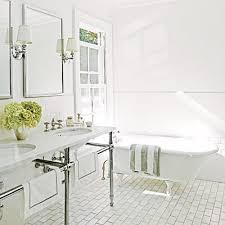 coastal bathroom designs: coastal bathroom ideas  go classic