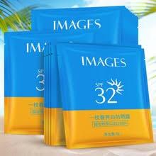 <b>Солнцезащитный крем для</b> лица свежий дышащий ...