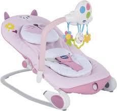 Цены на <b>шезлонг Chicco Balloon</b> (<b>miss</b> pink)