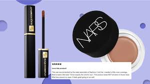 The 23 Best Concealers With Glowing <b>Sephora</b> Reviews | Glamour